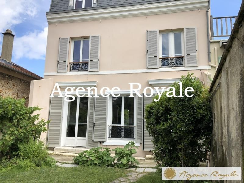 Deluxe sale house / villa Marly le roi 1 174 000€ - Picture 1