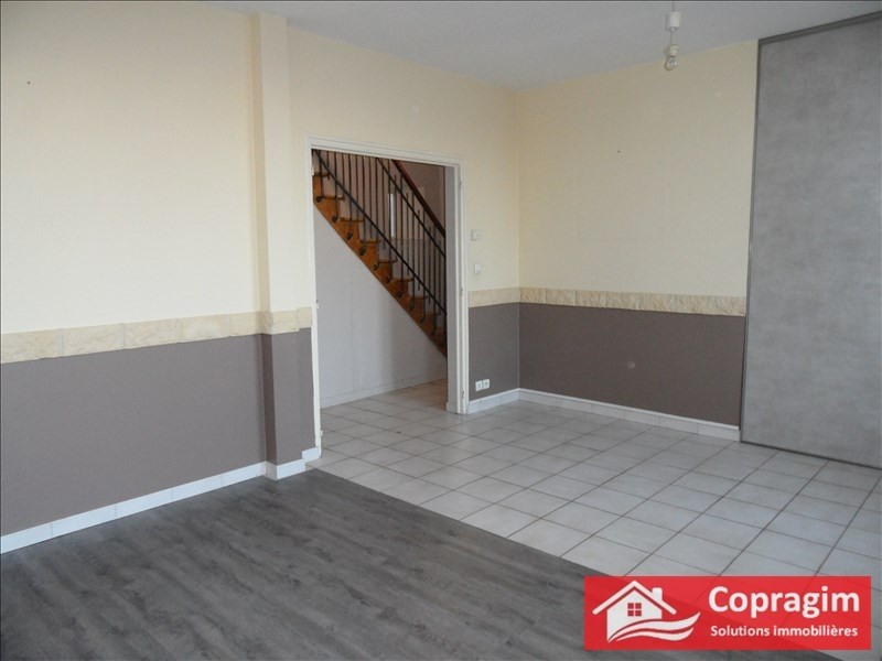 Vente maison / villa Pont sur yonne 108000€ - Photo 1