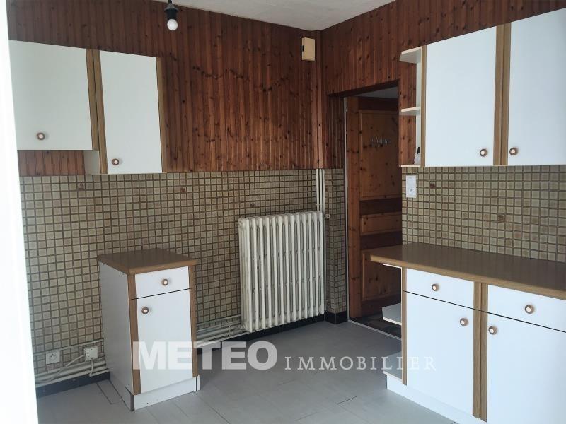 Vente maison / villa Les sables d'olonne 227000€ - Photo 5