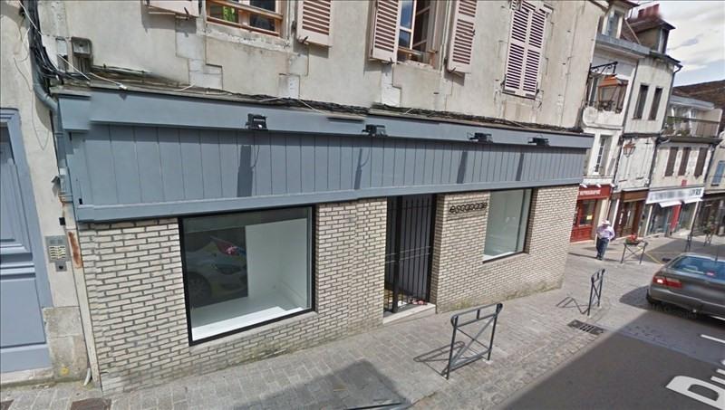 Location bureau Auxerre 683€ HC - Photo 1