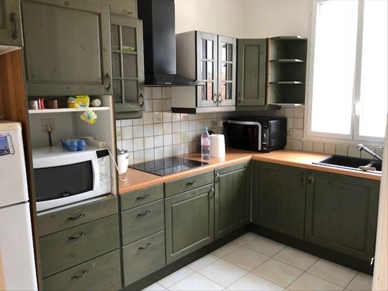 Rental apartment Bourg la reine 1165€ CC - Picture 3