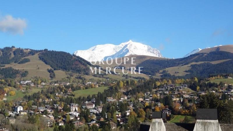 Deluxe sale house / villa Megeve 2290000€ - Picture 6