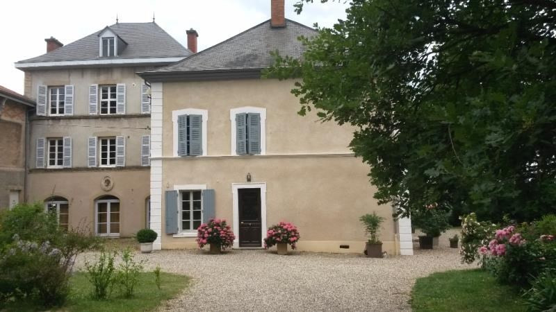 Rental apartment Vienne 908€ CC - Picture 1