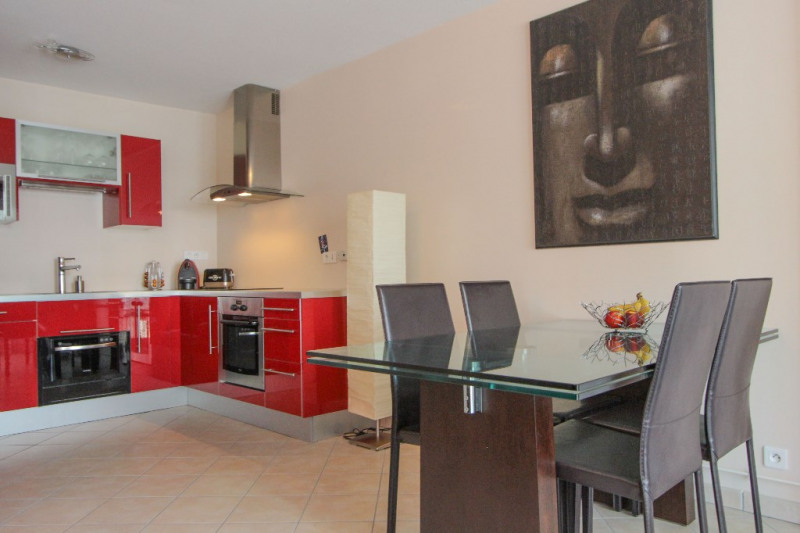 Vente appartement Chambery 159750€ - Photo 2