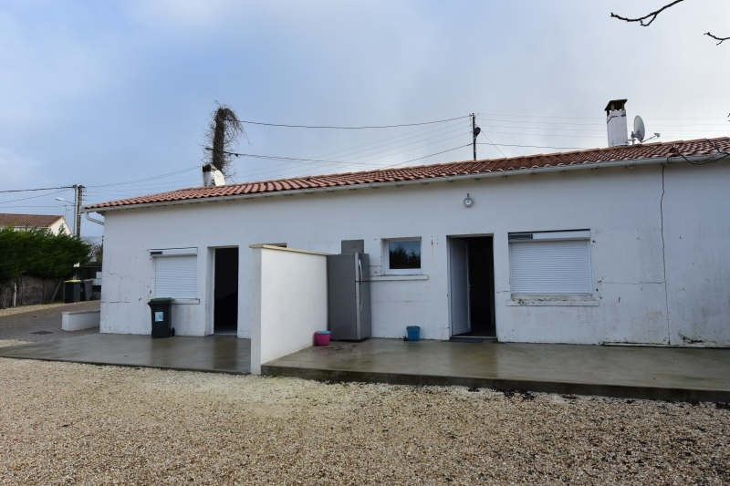 Vente maison / villa Royan 284 850€ - Photo 2
