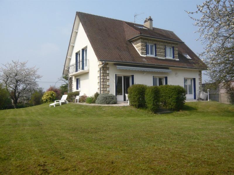 Sale house / villa Verneuil sur seine 845000€ - Picture 1