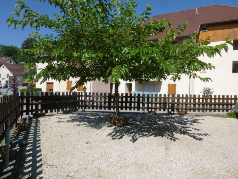 Vente appartement Miribel-les-echelles 155000€ - Photo 2