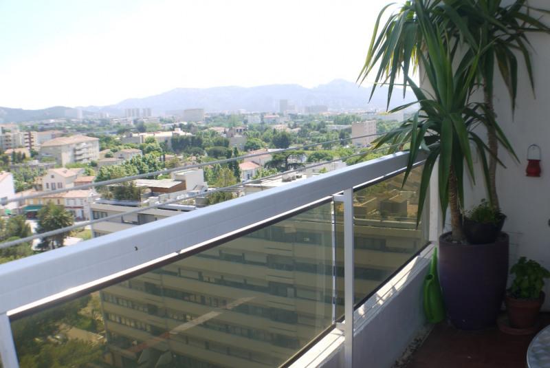 Sale apartment Marseille 10ème 185000€ - Picture 5