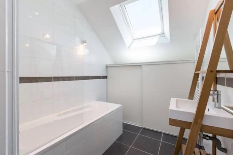 Sale house / villa Mordelles 296115€ - Picture 5