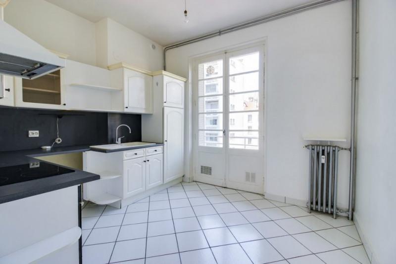 Verkoop  appartement Lyon 6ème 500000€ - Foto 4