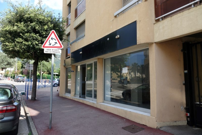 Vente boutique Cavalaire sur mer 280 000€ - Photo 1