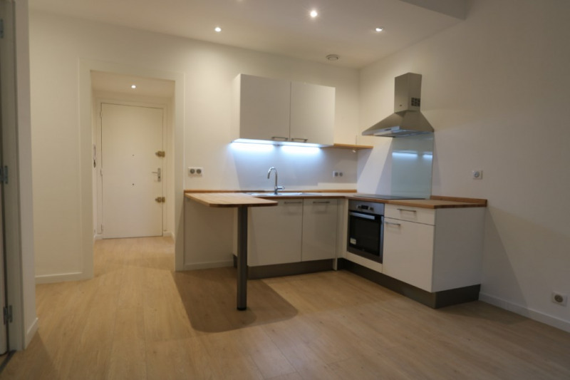 Vente appartement Nice 183 000€ - Photo 2