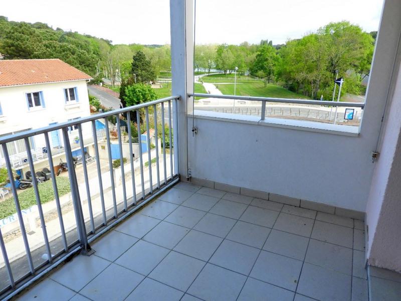 Sale apartment Saint palais sur mer 117700€ - Picture 3