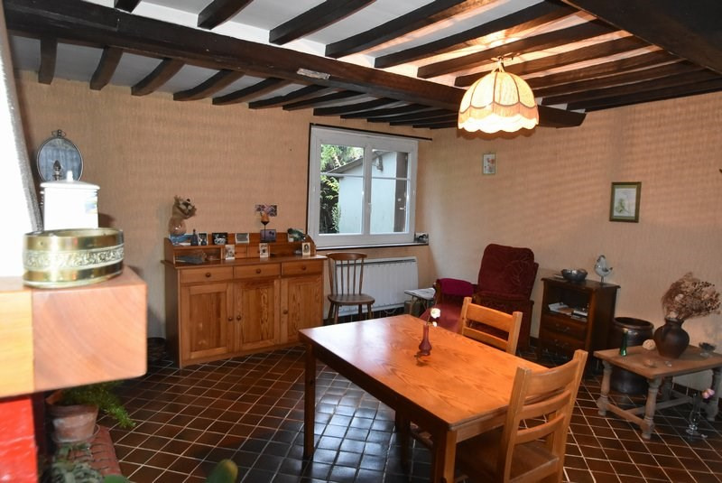 Vente maison / villa Lison 60000€ - Photo 2