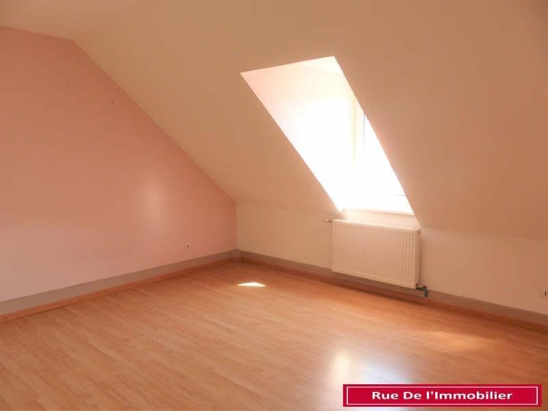 Sale apartment Saverne 137525€ - Picture 3