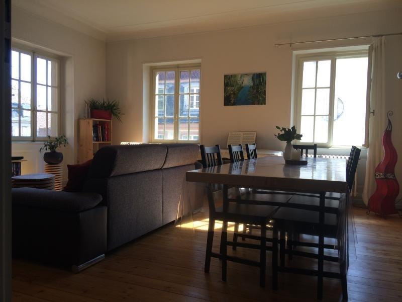Location appartement Colmar 570€ CC - Photo 1