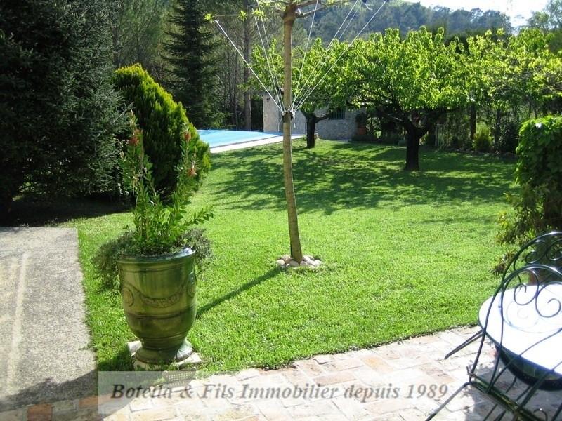 Verkoop van prestige  huis Uzes 630000€ - Foto 15