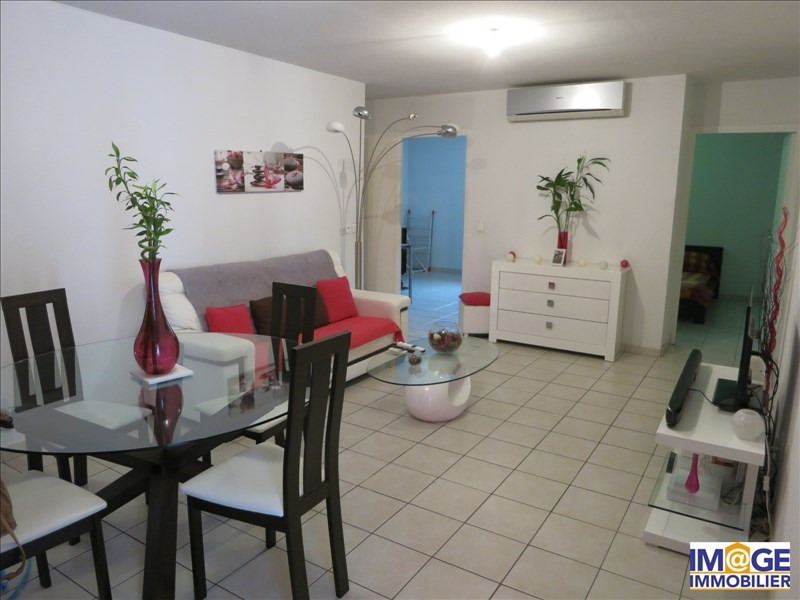 Vente appartement St martin 193 000€ - Photo 1