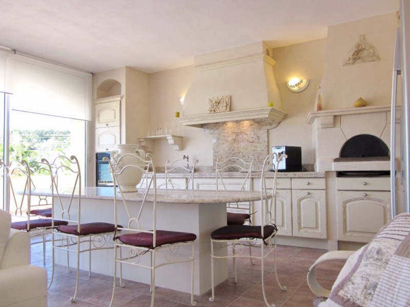 Deluxe sale house / villa Nice 770 000€ - Picture 4