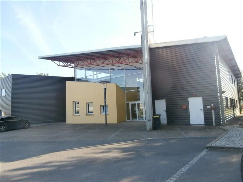 Vente local commercial Chauny 612 420€ - Photo 1