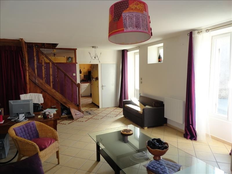 Sale house / villa Getigne 129 000€ - Picture 1