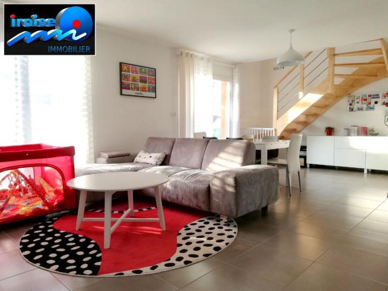 Sale house / villa Brest 227600€ - Picture 2