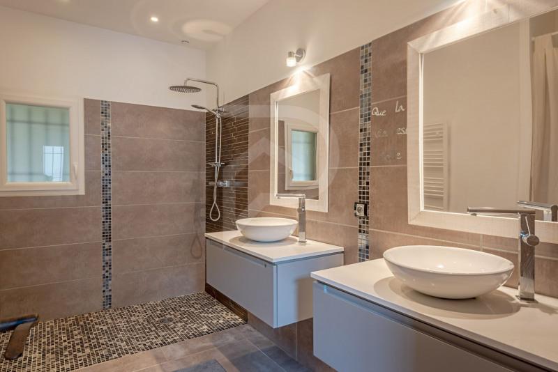 Vente maison / villa Sorgues 462000€ - Photo 9