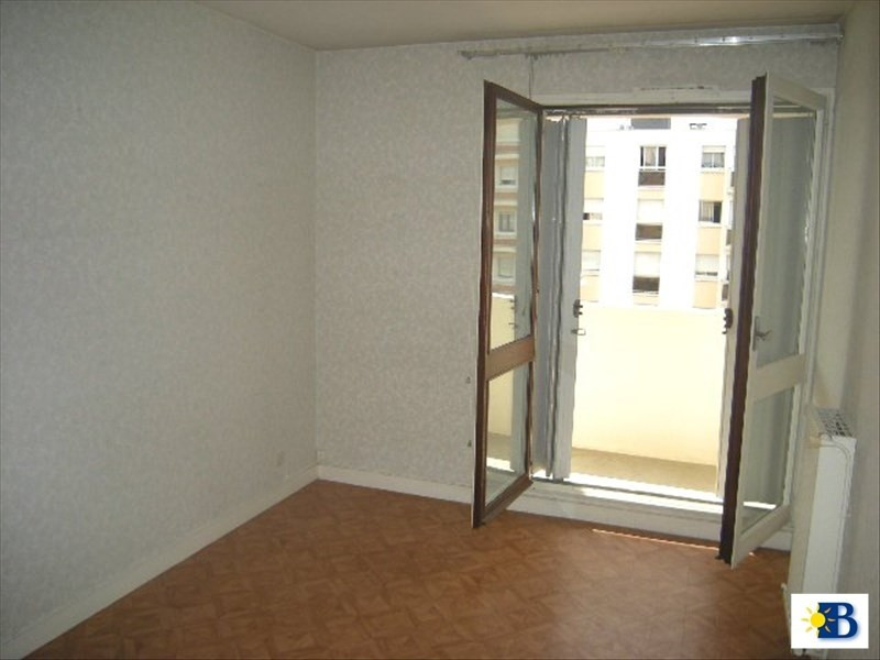 Vente appartement Chatellerault 69000€ - Photo 4