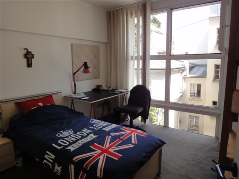 Deluxe sale loft/workshop/open plan Paris 19ème 1030000€ - Picture 15