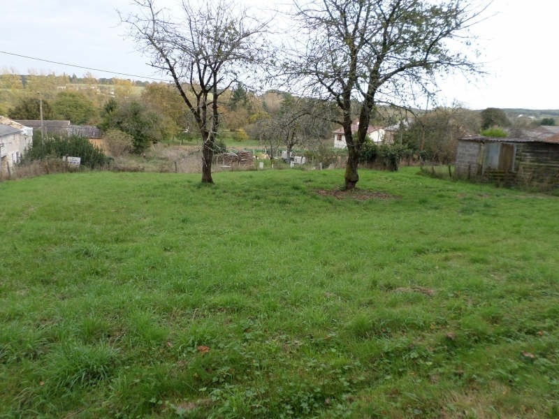 Vente terrain Civaux 19 500€ - Photo 2