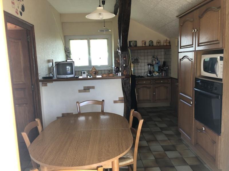 Vente maison / villa Jallais 211230€ - Photo 5