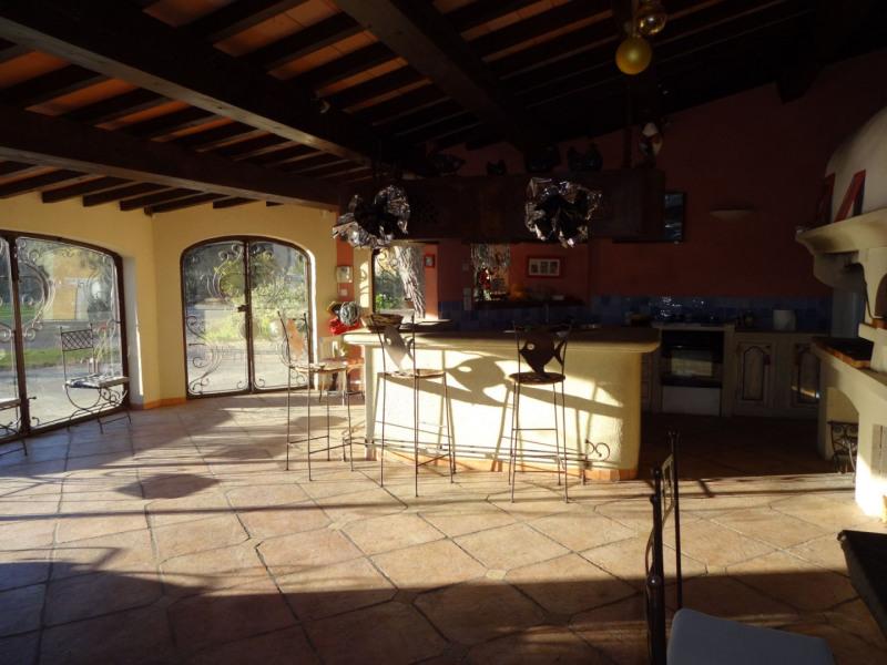 Vente de prestige maison / villa Sorgues 682500€ - Photo 10