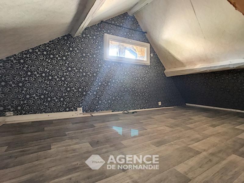 Investment property house / villa Montreuil-l'argillé 27000€ - Picture 5