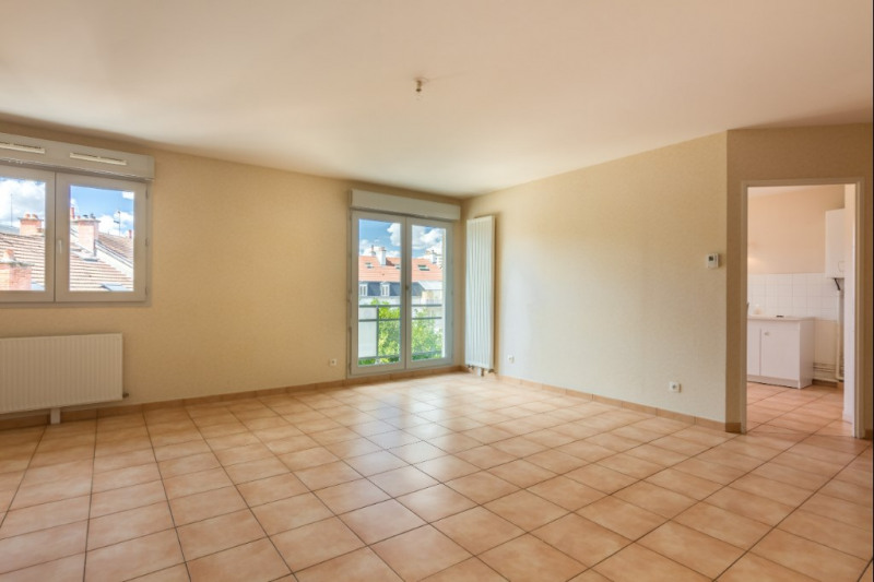 Vente appartement Dijon 249 000€ - Photo 1