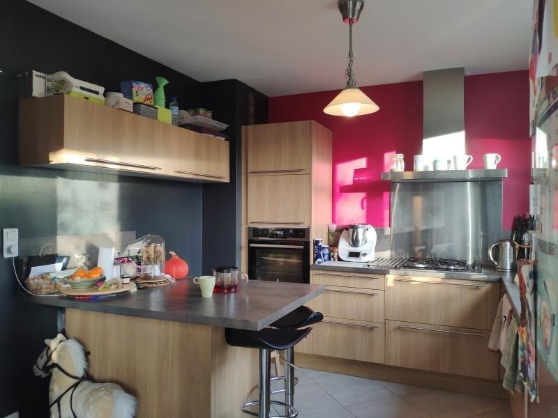 Rental house / villa Labruguiere 690€ CC - Picture 3