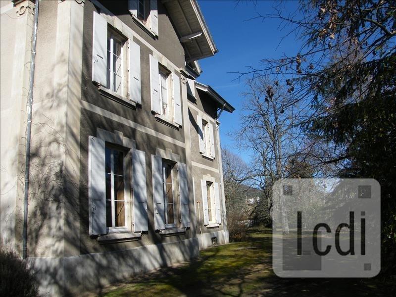 Vente de prestige maison / villa Annonay 420000€ - Photo 2