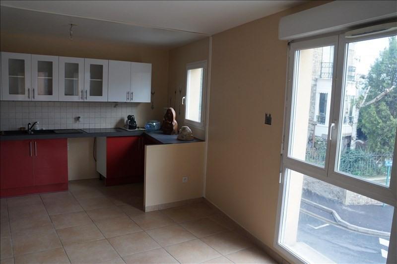 Vente appartement Pontoise 169800€ - Photo 3