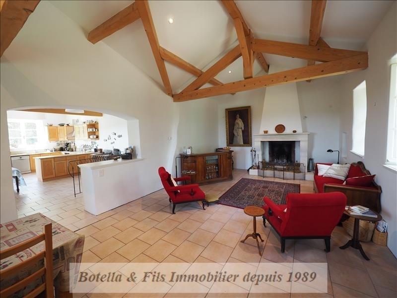 Verkoop van prestige  huis Uzes 778000€ - Foto 8