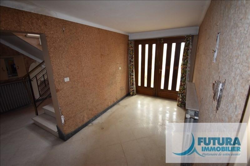 Sale house / villa Montigny les metz 190000€ - Picture 7