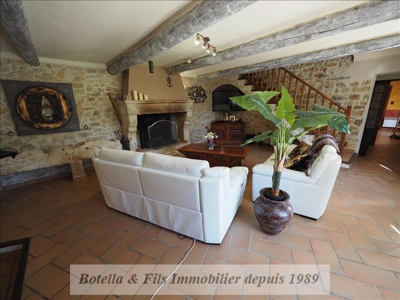 Immobile residenziali di prestigio casa Pont st esprit 558000€ - Fotografia 11