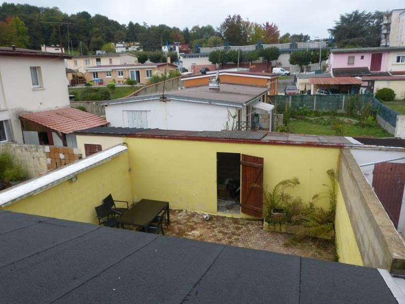 Vente maison / villa Mourenx 124000€ - Photo 6