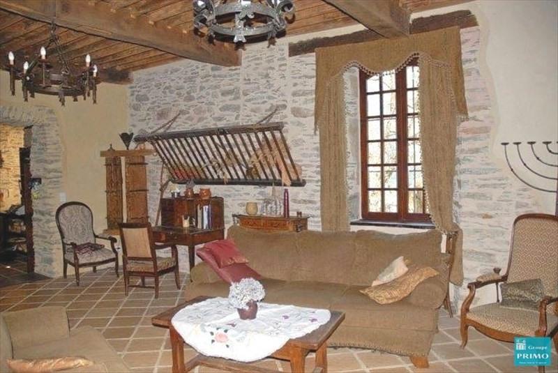 Vente de prestige château Ambialet 650000€ - Photo 3