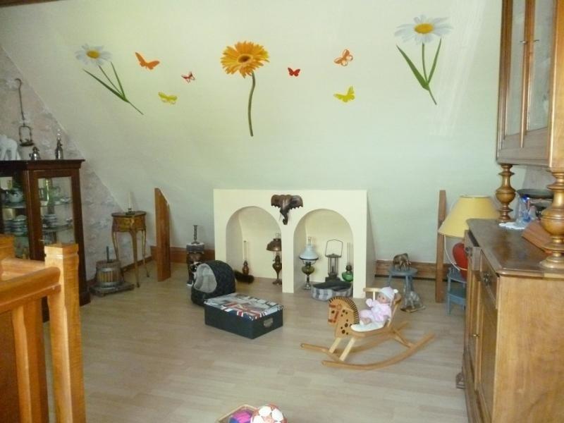 Vente maison / villa Douarnenez 173250€ - Photo 6