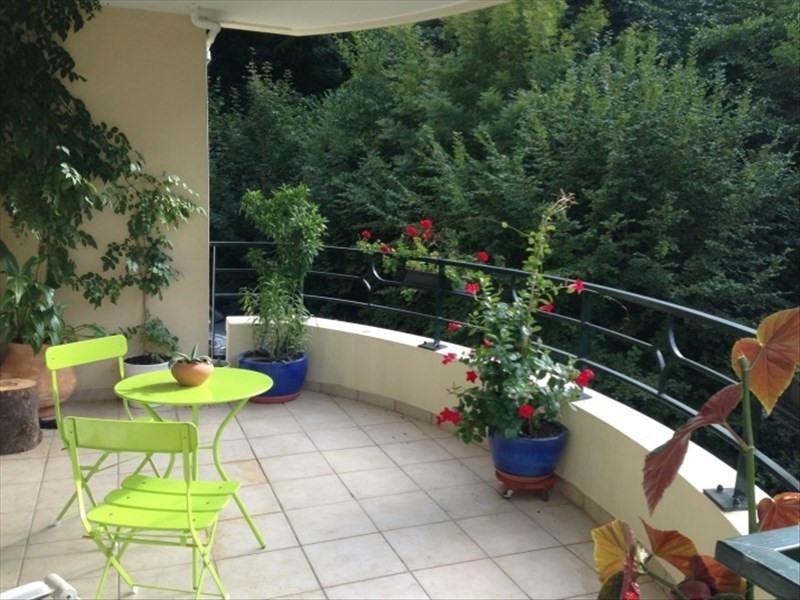 Rental apartment Vienne 755€ CC - Picture 1
