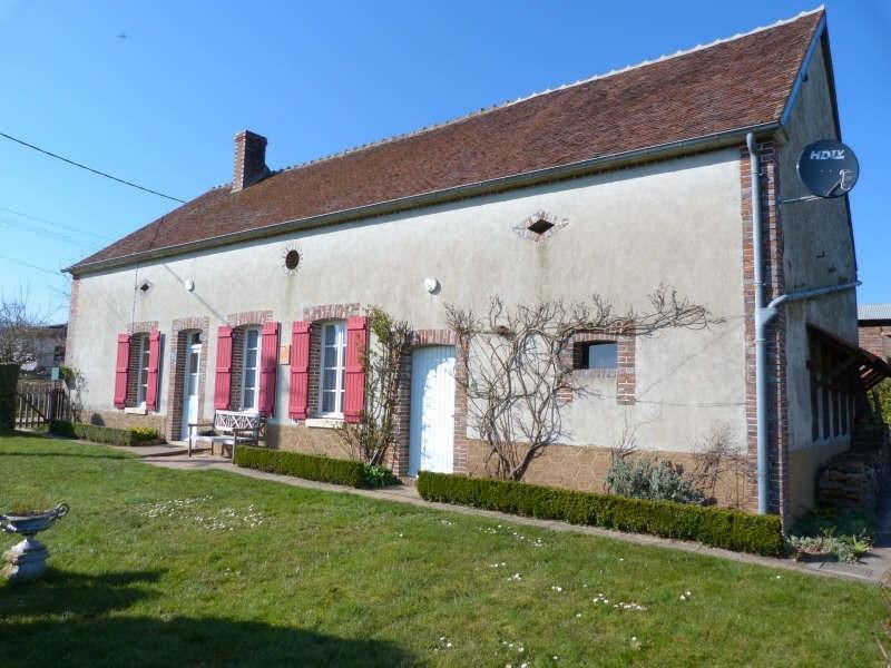 Sale house / villa Secteur charny 99000€ - Picture 1