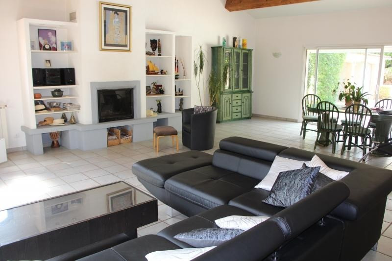 Vente de prestige maison / villa La londe les maures 695000€ - Photo 4