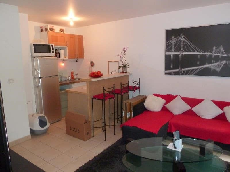 Sale apartment Carrieres sous poissy 130 380€ - Picture 2