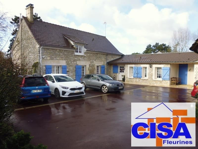 Vente maison / villa Senlis 465 000€ - Photo 7