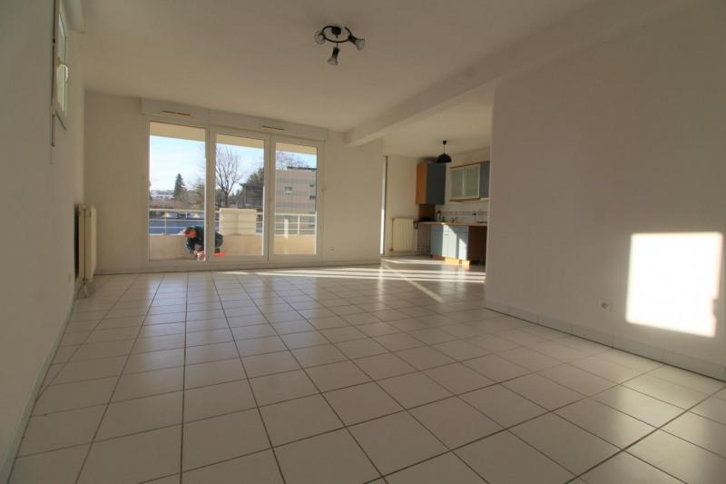 Alquiler  apartamento Voiron 930€ CC - Fotografía 2