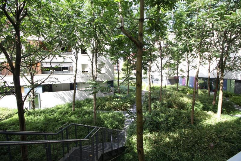Vente appartement Grenoble 168500€ - Photo 13